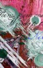 Happy, Sad, Scary... Poems :) by EmmaAKARapunzel