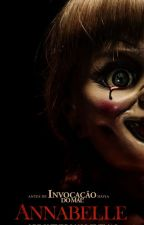 Annabelle. by JJp145