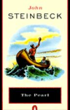 The Pearl by John Steinbeck by yeji072