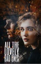 All The Lovely Bad Ones {A Carl Grimes FanFiction - The Walking Dead} by fawnbegotten