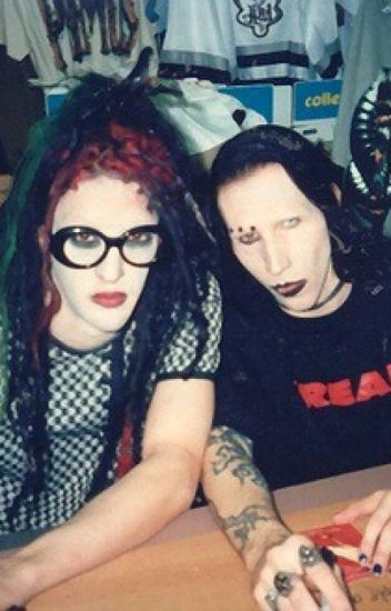 Dear God (Marilyn Manson and Twiggy Ramirez fan-fiction ...