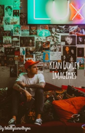 Kian Lawley imagines