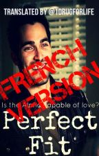 Perfect Fit (Derek Hale Fanfiction Book #1) (FRENCH VERSION) by salvachesterhale