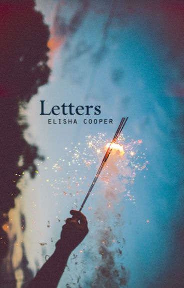 Letters by anonymo