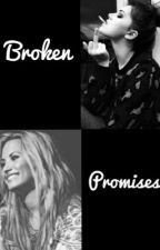 Broken Promises by uklovaticxx
