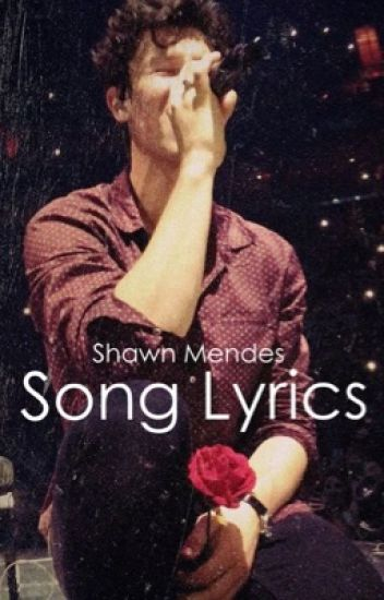 Shawn Mendes Song Lyrics