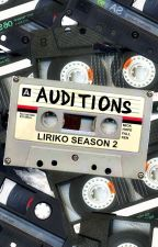 Liriko 2: Auditions by PlayMySong