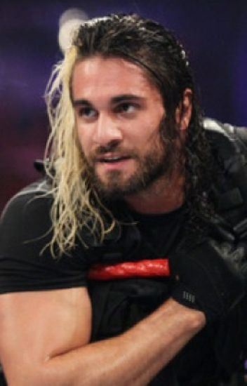 Daddy's little girl. (Seth Rollins)