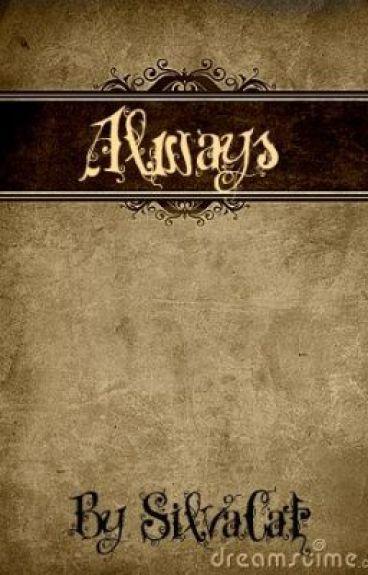 Always (Dramione story)