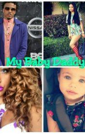 My BabyDaddy by Aaliyah_KW