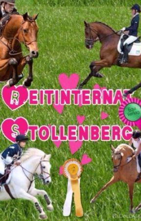 Reitinternat Stollenberg by CapriMoon