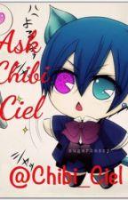 Ask chibi ciel by Chibi_Ciel