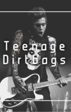 •Teenage Dirtbags• || l.h by earthlychild