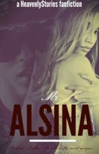 Mr.Alsina :August Alsina: by Heavenlystories