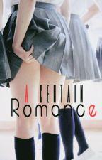 A Certain Romance || Ashton Irwin by ewashton