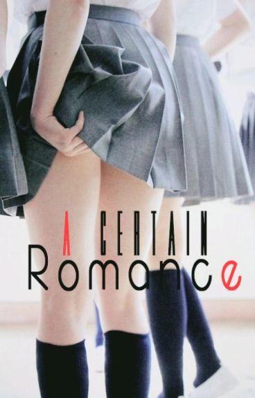 A Certain Romance || Ashton Irwin