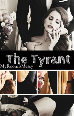 The Tyrant by MyRoomIsMessy