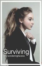 Surviving: Maya Hart by wonderingfacess
