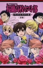 Ouran High School Host Club x Reader by DKane97x