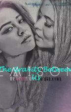 The Gravity Between Us (Shay and Sasha) by naturalsweetheart26