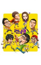 Running Man SoKor Variety Show (COMPLETED) by KimEanSukJ