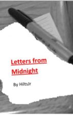 Letters from Midnight(partial Doctor Who fan-fic) by TheHiltster