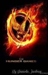 The Hunger Games by Daniela_Jackson