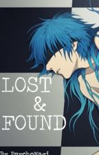 Lost & Found by PsychoMagi