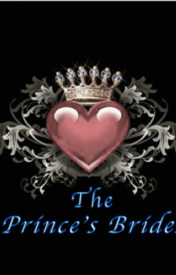 The Prince's Brides (boyxboy)