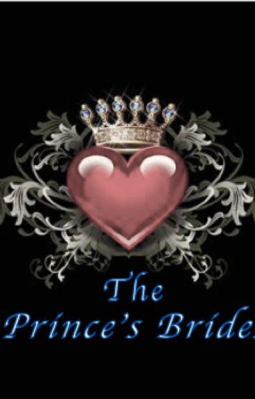The Prince's Brides (boyxboy)