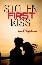 Stolen First Kiss by BYEpjulienne