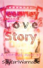 Jeepney Love Story (Oneshot) by SpyGirlWannaBe