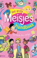 Meidenhandboek by Green_MetBlue