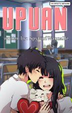 Upuan (OneShot) by SpyGirlWannaBe