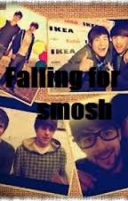 Falling for Smosh by smoshilicious25