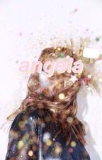 angela | h.s by lunarftstyles