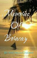 Memories Of Boracay by mdc_143