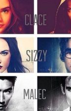 The Mortal Instrument After Story by BckiKling