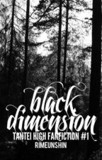 Black Dimension by rimeunshin