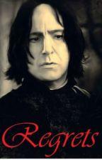 Regrets - SeverusxLily (One shot) by KatieHennessy