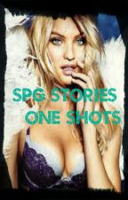 SPG Stories [One Shots] by ilovemybooks22