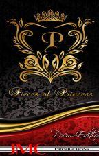 Pieces of Princess (Poem Edition) by prinxjane