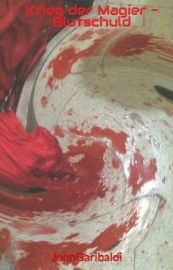 Krieg der Magier - Blutschuld