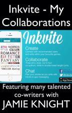 Inkvite - My Collaborations by JamieKnightOnline
