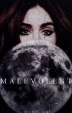Malevolent ≫ l.h [au] Book One by ringsofluke