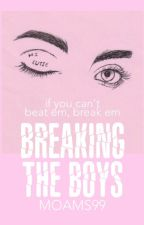 Breaking the Boys  by moams99