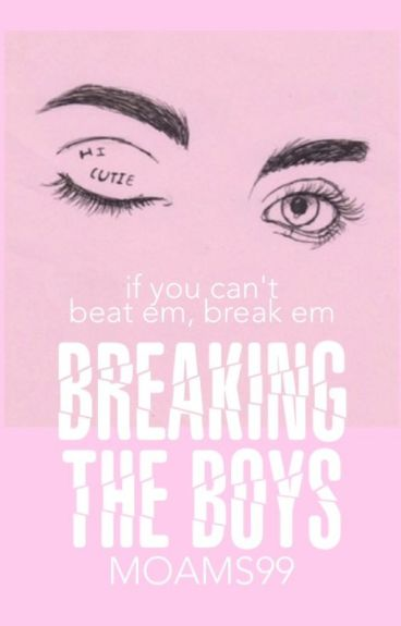 Breaking the Boys