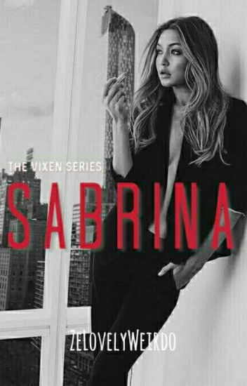 The Vixen Series: Sabrina