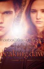 deseos de sangre (Renesmee Cullen - Jacob Black ) by marielburgos
