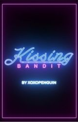 The Kissing Bandit (CharDawn One-shot) by xoxopenguin